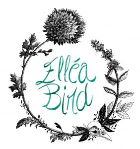 Elléa Bird illustration, Illustratrice, illustrator, Lyon