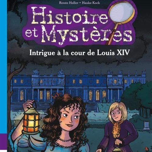 Histoire et Mystères (Hatier)